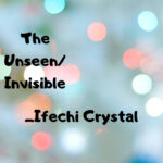 The Unseen/Invisible